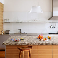 Contemporary Kitchen by Wilsonart