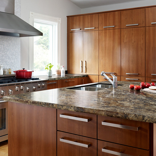 Wilsonart laminate countertop houzz for Wilsonart laminate cost per square foot