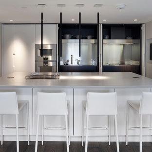 Wilton Terrace Kitchen