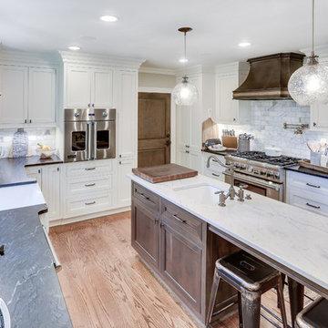 Wilton Woods Kitchen Remodel