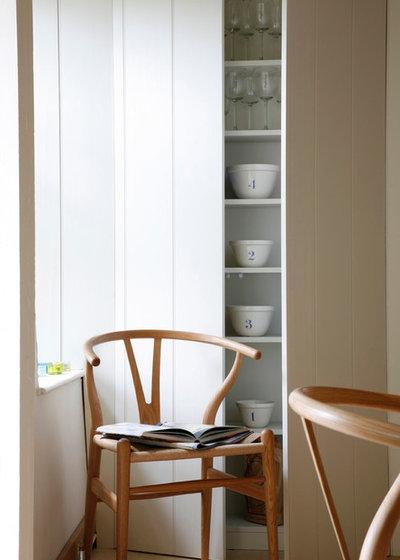 Rustikal Küche by Alison Hammond Photography