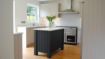 Wiltshire Kitchen