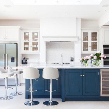 Wimbledon Bespoke Kitchen