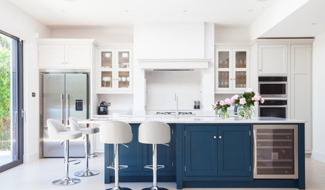 Where to Spend and How to Save When Designing Your Kitchen