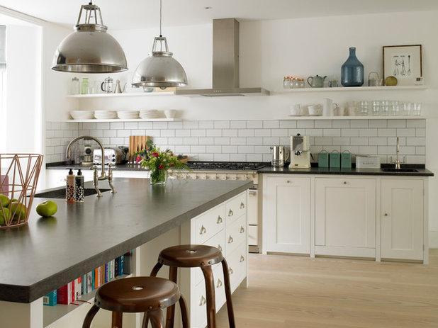 Lampade A Sospensione Cucina : Illuminazione tetto in legno idee innovative e di stile