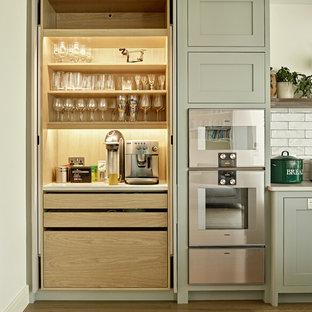 Wimbledon Modern Shaker Kitchen