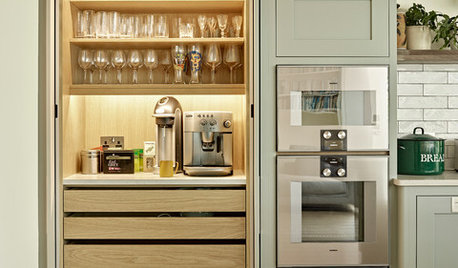 20 Refreshing Coffee Bar Ideas for Your Home