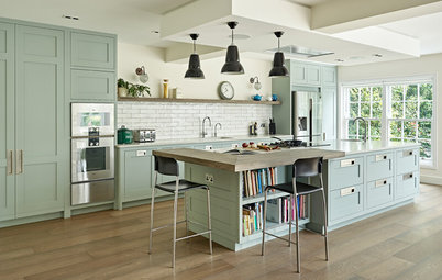 Kitchen Tour: An Open-plan Space Designed for Entertaining