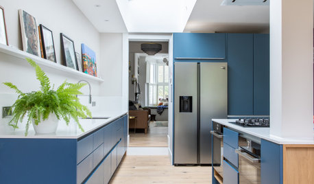 5 Homes Where 'Stolen Space' Is a Game Changer