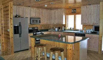 Winchester Custom Kitchen