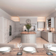Traditional Kitchen by Lewis Alderson & Co