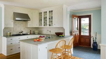 Winchester, MA Kitchen