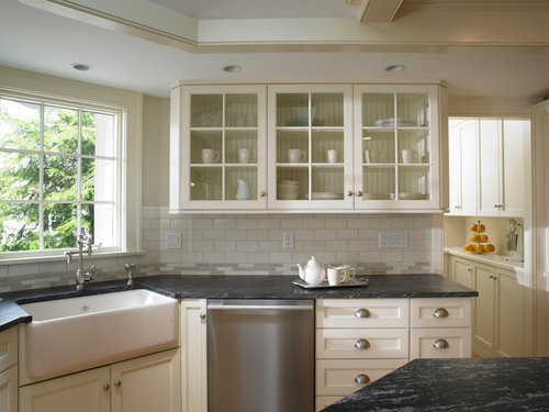 What Is Backsplash Tile Love Subtle Color Variation Classy What Is Backsplash