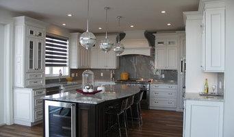 kitchen design edmonton. Contact  Integri Kitchens Best 15 Kitchen and Bathroom Designers in Edmonton Houzz