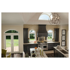 Traditional Kitchen by Agoura Sash & Door, Inc.
