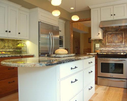 Arts And Crafts Kitchen Design Ideas Renovations Photos