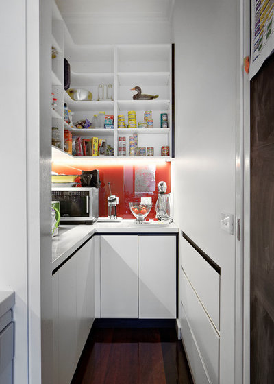8 butler 39 s pantry design ideas you need to plan for houzz for Butlers kitchen designs