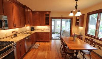 Windsor Kitchen