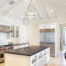 Traditional Kitchen by Windsor Florida