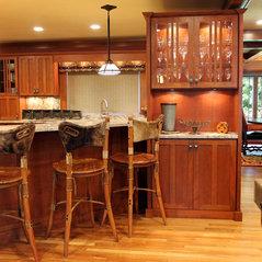 Kitchen Cabinets Rhinelander Wi