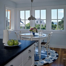 Traditional Kitchen by Classic Kitchens & Interiors