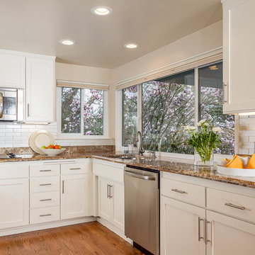 Wine Country Makeover
