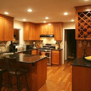 Wine Rack Kitchen
