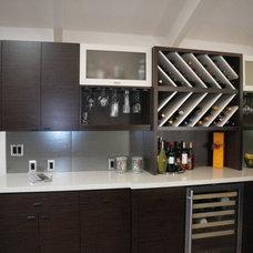 Kitchen by Lydia Lyons Designs