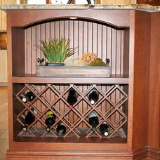 Traditional Kitchen by Breezy Struthers Drake