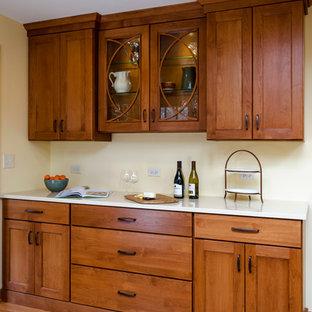 Winfield Kitchen Remodel