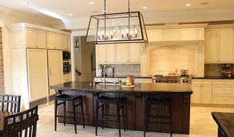 Winnetka Kitchen