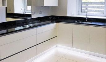 WinRosemount Flat Kitchen