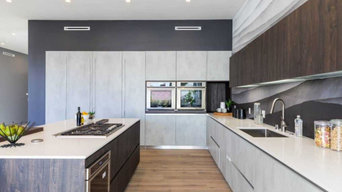 Winter Park FL Modern Kitchen Remodel