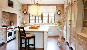 Winter Park - kitchen design contest submission & portfolio