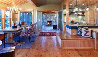 Wisconsin Lake Home