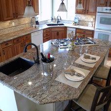 Kitchen by RJL Designs-LLC