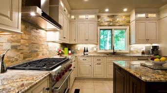 WLR/Ferndale Kitchen