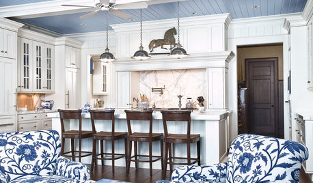 How to Get a Hamptons Kitchen That Won't Cost a Rockefeller Fortune