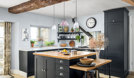 23 of the Cosiest Country Kitchens on Houzz