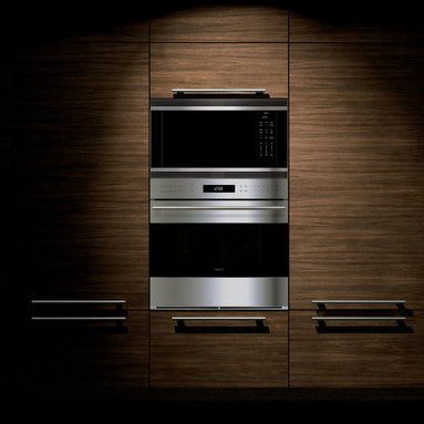"""Wolf 24"""" Convection Microwave Oven Stainless Steel 