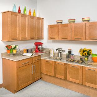 WOLF Classic Cabinets Showroom