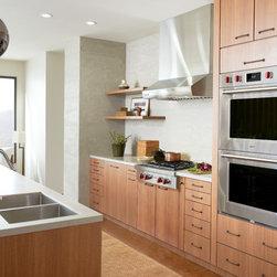 Wolf Professional Kitchen Appliances - Wolf Professional Kitchen Appliances: