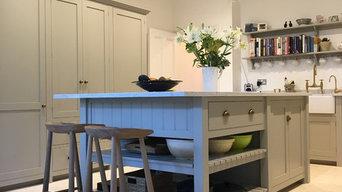 Wolsey Road - Kitchen Refurbishment