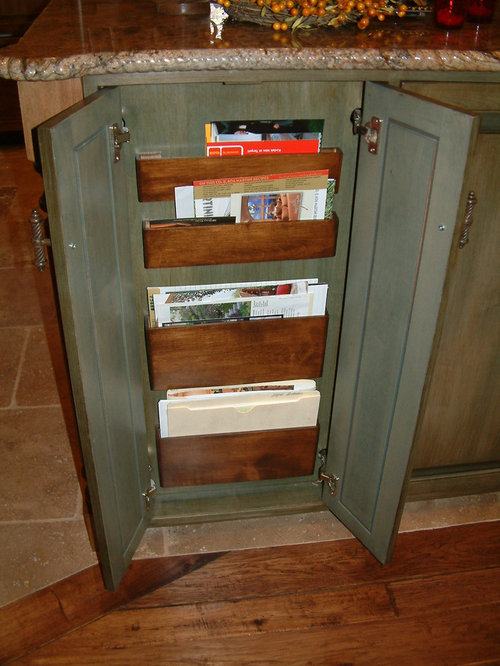 Organizing Mail At Home   Houzz