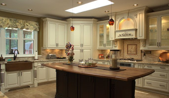 Wood counter-tops