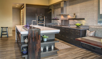 Wood-Mode Cabinetry