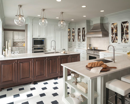 Perfect Our 25 Best Transitional Kitchen Ideas | Houzz