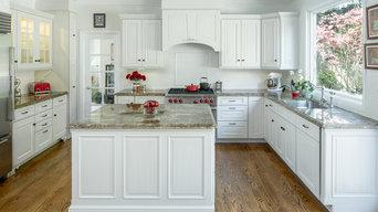 Wood-Mode Kitchen 2012