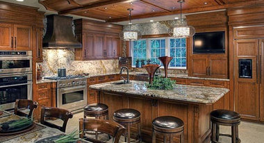 Omaha Cabinets and Cabinetry Professionals
