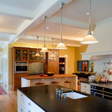 Kitchens and Cooking Spaces
